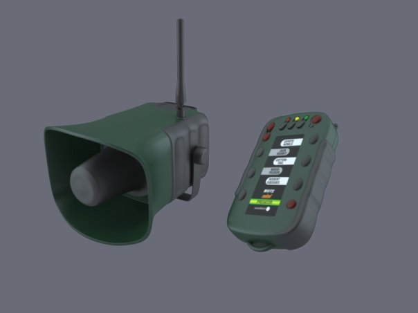 Extreme Dimensions Wildlife Call PreVis